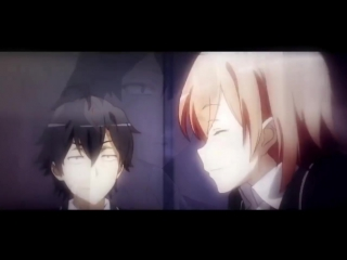OreGairu AMV