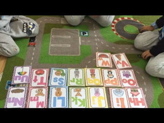 3 year olds abc
