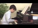 И. С. Бах. Маленькая прелюдия No.5 in d Minor BWV 926 / Максим Орлов / Maksims Orlovs