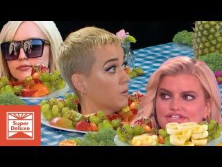American Horror Story: Katy Perry, Jessica Simpson, and Amanda Bynes