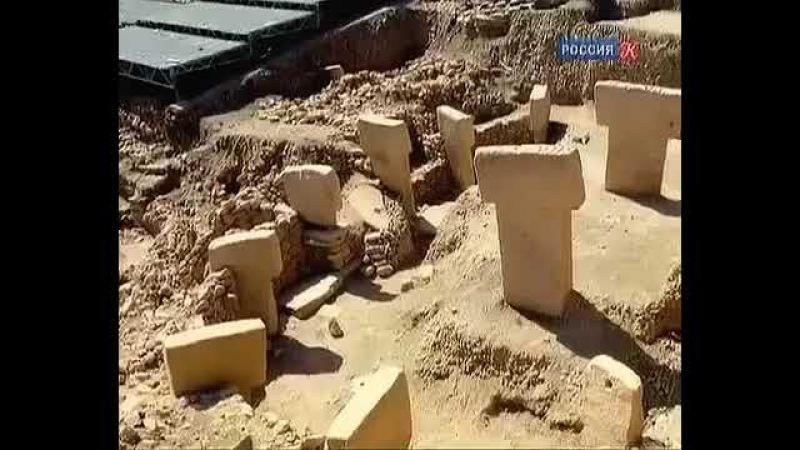 Гёбекли Тепе древнейшее мегалитическое сооружение в мире