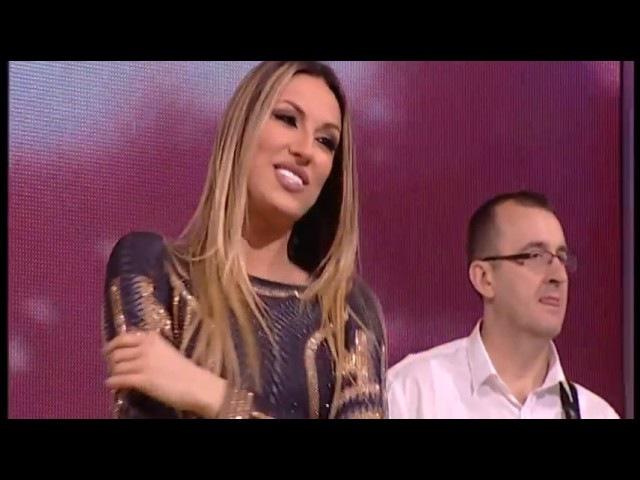 Rada Manojlovic Metropola Nedeljno popodne Lee Kis TV Pink 12 02 2017