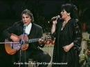 Osvaldo Rios y Yordanka Hristova - La viuda de Blanco (1998)