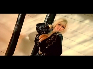 Lolo Ferrari - Airbag Generation (Extended Radio Mix) (Original Music Video) (1996)