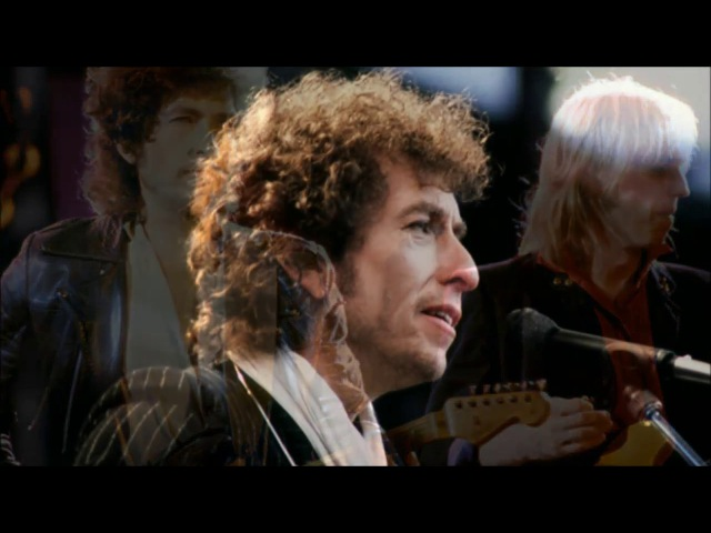 Bob Dylan Come Together The Beatles 1985 Rehearsal Session