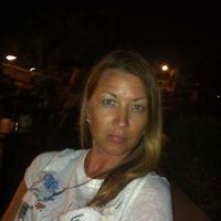 Анжелика Березина