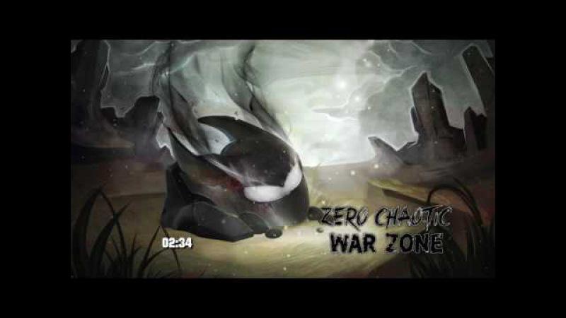 Zero Chaotic War Zone Original Mix INSYNC RECORDS