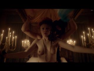 Laura de boer, olivia romao, melissa maria carton nude a dangerous fortune (2016)