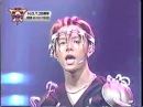 H.O.T 에이치오티 Wolf And Sheep늑대와 양 2th Comeback showTV live version The second version 19970704 Chin кфк