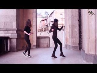 Tez Cadey -  Dance shuffle beautiful girl`s