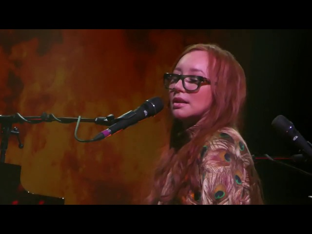 Tori Amos Iieee Gent Capitole 9 septembre 2017
