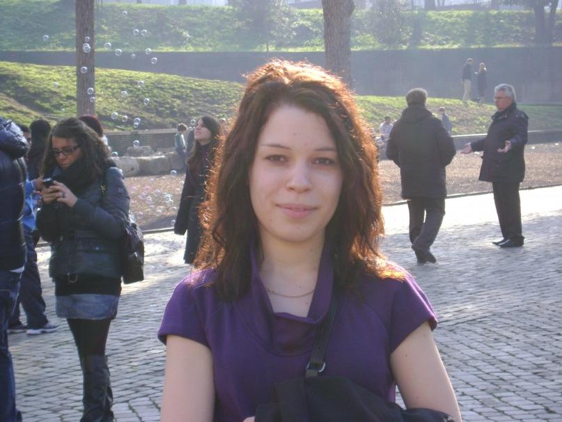 Олька Трушкова фотография #38