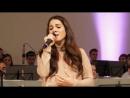 Дарина Кочанжи - Сын Бога вместо меня Darina Kochanzhi in Troisdof, 06.01.2018