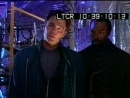 Война тек 3: Лаборатория тек Tekwar 3: Teklab (1994) VHS