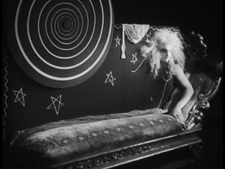 Кровь поэта / Le Sang d'un pote / The Blood of a Poet (Жан Кокто / Jean Cocteau) 1930, Франция, сюрреализм
