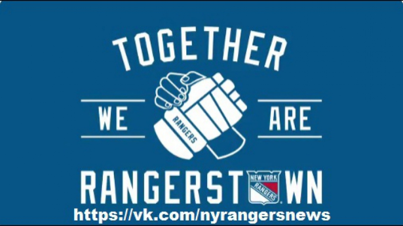 NYR back on the road to take on Montreal tomorrow night