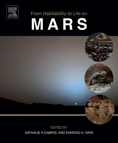 1cabrol n grin e eds from habitability to life on mars