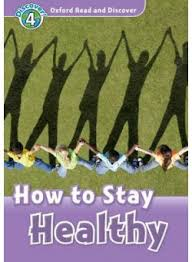 7 How to Stay Healthy Oxford Read and Discove