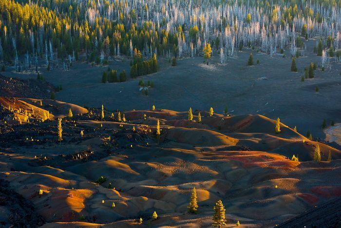 10 межгалактических мест на Земле, куда может попасть каждый, изображение №14