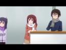 Двуличная сестрёнка Умару ТВ-2 / Himouto! Umaru-chan R - 11 серия [AniLibria]