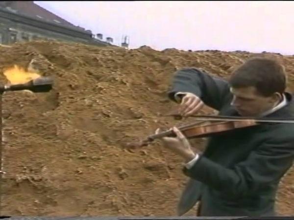 Naturkatastrophenkonzert, 1983 Die Tödliche Doris