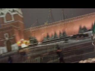Моя девочка, мой маленький режиссер сняла для нас это сказочное видео про нашу прогулку по МосквеУдивила-ничего не сказать! Л