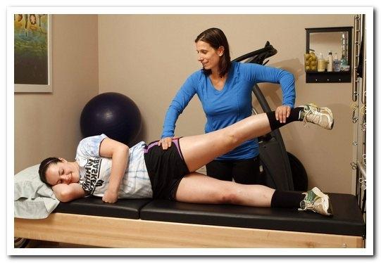 Лечение вывиха тазобедренного сустава в месяц