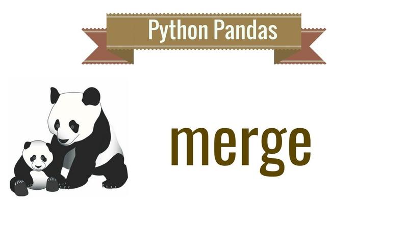 Python Pandas Tutorial 9 Merge Dataframes