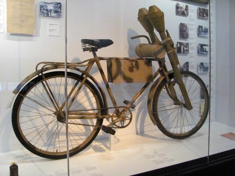 Военно-исторический музей вооружённых сил Германии, изображение №42