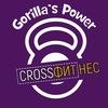 Кроссфит | Gorilla's Power