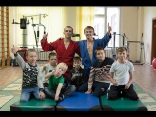 Мастер-класс по самбо от Сергея Григорьева в комплексном центре социального обслуживания  г. Чебоксары