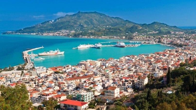 Греция: 6 главных курортов, изображение №4