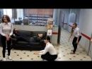 зарядкасдоставкой Метаболик в офисе группы ЧОП Строч-Квантор Е