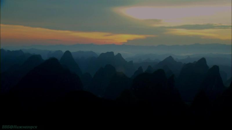 BBC Дикий Китай 1 Сердце дракона Познавательный природа путешествие 2008