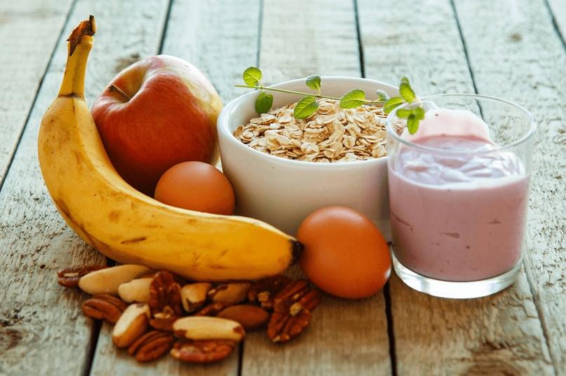Как внедрить здоровое питание в свой рацион?, изображение №3