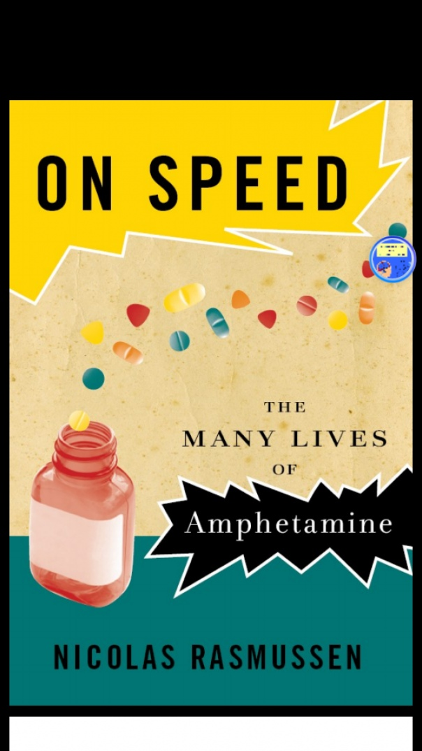 On Speed The Many Lives of Am