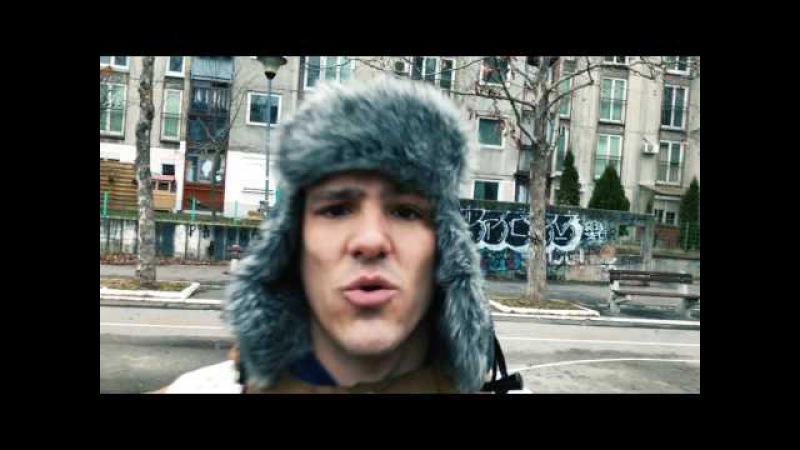 01. Princip - Aleluja ft. Stupi Ukov (Official video)