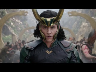 Thor: Ragnarok - Destiny Spot