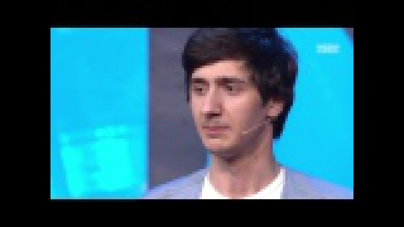 Comedy Баттл Без границ Дуэт Да 1 тур 06 09 2013