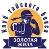 """""""Золотая жила"""" Ангарск Тайский бокс"""