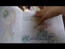 мои рисунки май литл пони