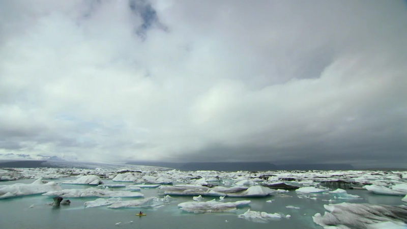 Как нас создала Земля 2010 вода
