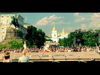 ТОП-20 шоу ТАНЦУЮТ ВСЕ-9 Таня Максимова и Лера Бабаян танцуют ДЭНСХОЛЛ