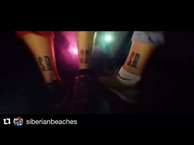 Mc pushman video