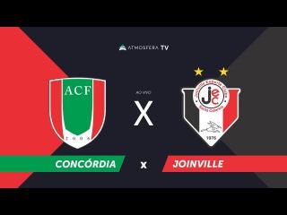 LNF2017 - Concórdia x Joinville