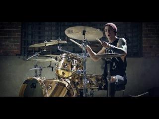 'Hos Down' Music Video - Jason Richardson & Luke Holland ft. Rick Graham