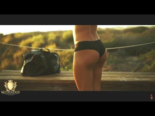 Fitness Motivation Beach Workout FitABS 2017
