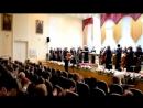 Настроение симфонической музыки (Караганда, Шалкыма, 13 мая 2017)