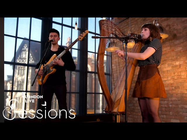 Anna McLuckie Little Man On The Moon London Live Sessions