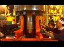 Main Engine Hyundai Sulzer 7RTA 84T D piston overhauling